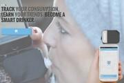 Alcohoot New Smartphone Breathalyzer