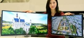 LG 34-inch IPS 21:9 UltraWide Monitor