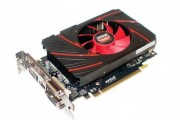 AMD Radeon R7 260 graphics card