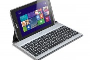 Acer Iconia W4 tablet facts