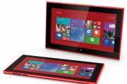Nokia Lumia 2520 Tablet Review