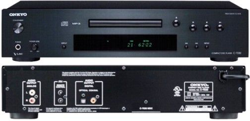 multi disc cd player