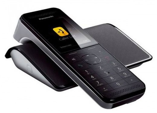 New Panasonic Premium DECT hybrid phones