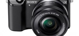 Sony A5000 Wi-Fi Digital Camera Review