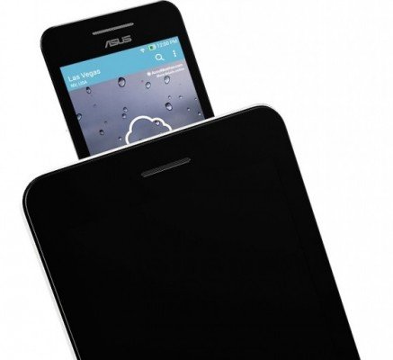 Asus PadFone Mini review