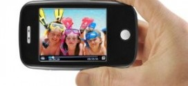 Touch Screen Mp3 Player With Camera – All in One