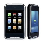 cheap touch screen mp3 players