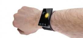 Wearable Gadgets – HTC Smartwatch is Coming