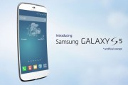 samsung galaxy s5 video