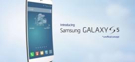 Samsung Galaxy s5 Video