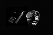 LG G watch and MOTO 360