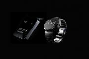 LG G watch and MOTO 360