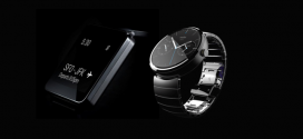 LG G Watch and Motorola Moto 360 – New Smartwatches