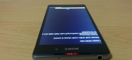 Sony Xperia Z2 First Look Video