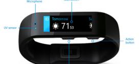 Microsoft Band vs Samsung Gear Fit
