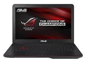 gaming laptops under 1000