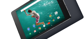 Nexus 9 Tablet Review and Specifications – High Performance Android Tablet
